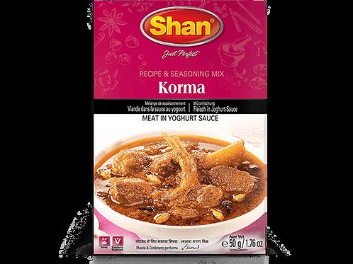 Shan Korma Masala, 50g