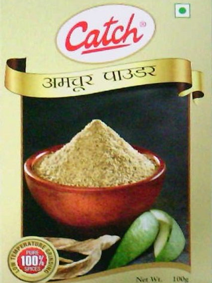 Catch Amchur Powder, 100g (Carton)