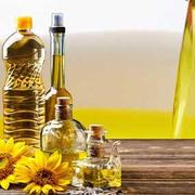 Edible Oils & Ghee