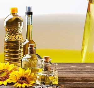 Edible Oils & Ghee