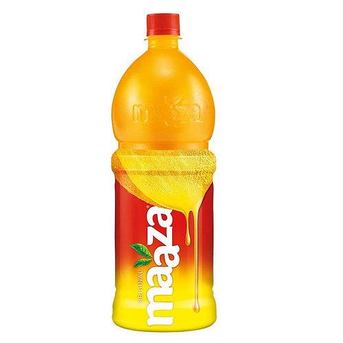 Maaza Mango Drink, 1.2 Ltr
