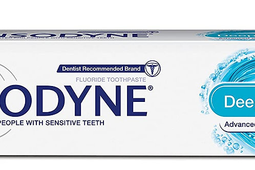 Sensodyne Deep Clean Tooth Paste, 40g
