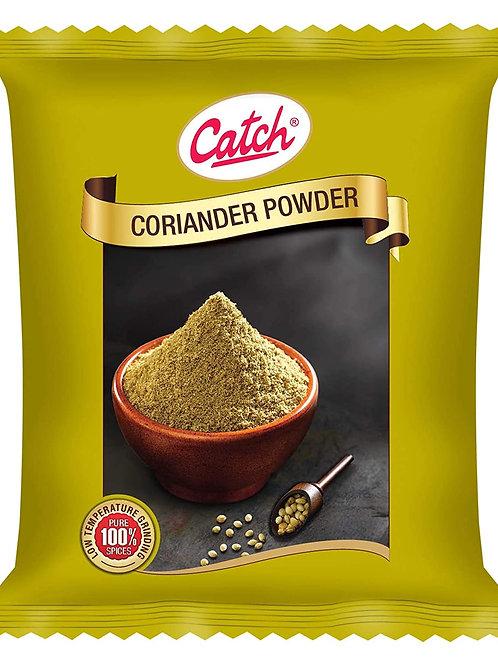 Catch Coriander Powder, 100g (Pouch)