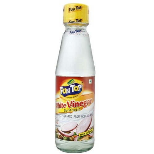 FunTop Vinegar Synthetic, 175ml + 50ml Extra