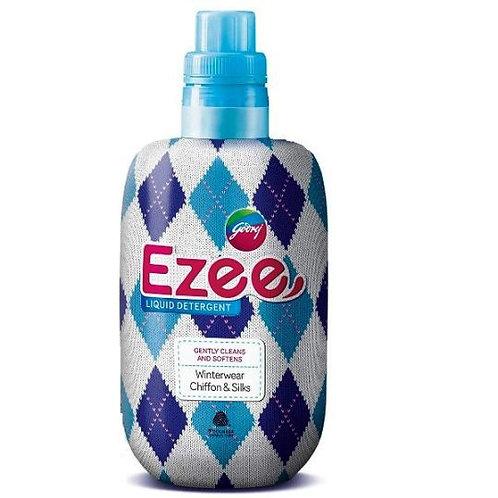 Godrej- Ezee- Liquid Detergent, 500g (470ml)