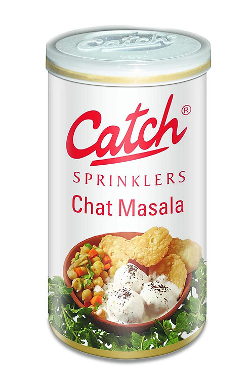 Catch Sprinkler - Chat Masala, 100g
