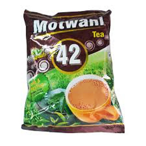 Motwani Tea No. 42, 250g