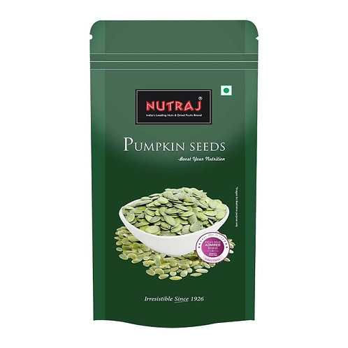 Nutraj - Pumpkin Seeds, 200g