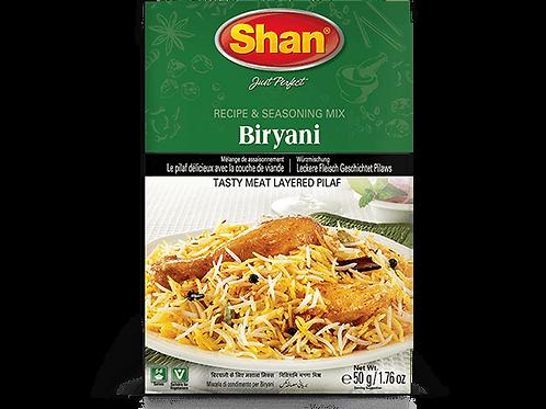 Shan Biryani, 50g