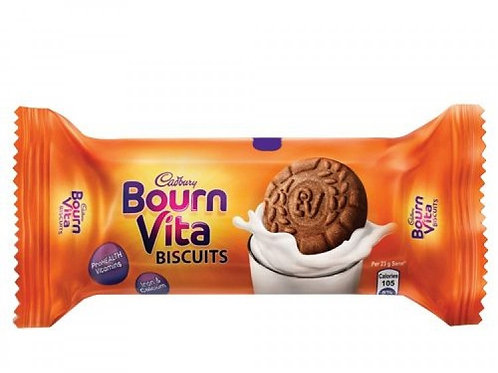 Cadbury Bournvita Biscuits Shakti, (23.9g + 7.2g = 31.1g) 30% Extra