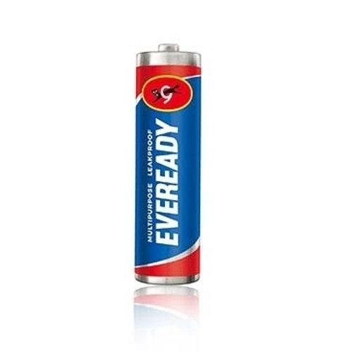 Eveready Battery - AA - 915, 01-U