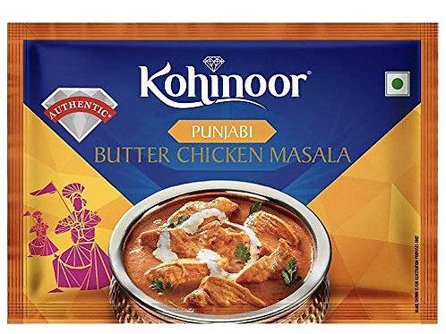 Kohinoor Punjabi Butter Chicken Masala - 15g
