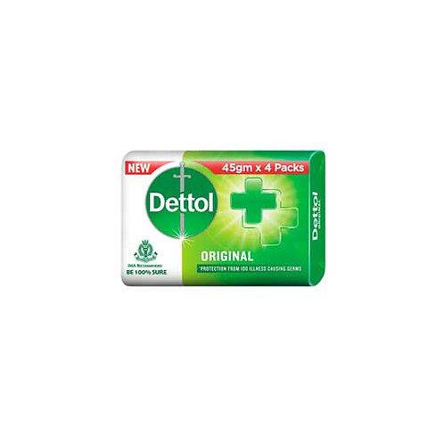 Dettol Original, 45g (Save 30%)