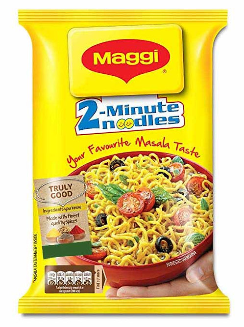 Maggi 2-Minutes Noodles Chotu, 32g