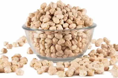 Kabuli Chana (Big), 500g (Loose)