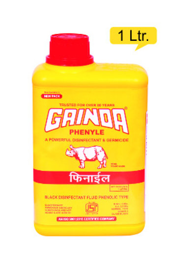Gainda Phenyle, 1 Ltr