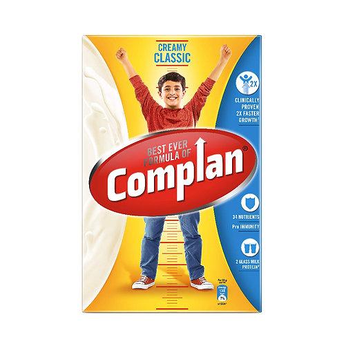 Complan Nutrition & Health Drink Creamy Classic, 500g (Carton)