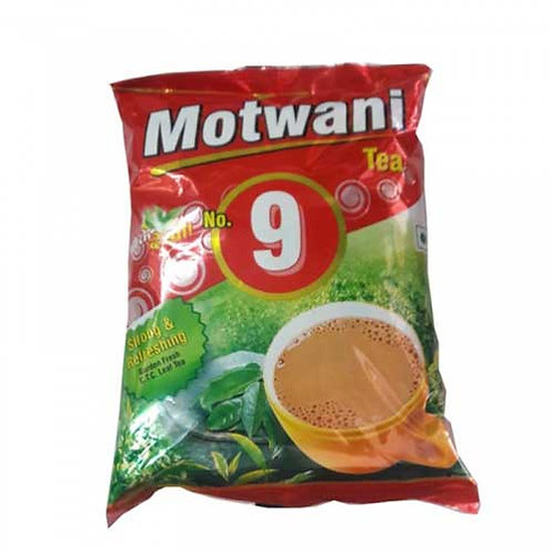 Motwani Tea No. 9, 250g