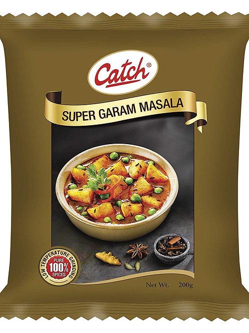 Catch Super Garam Masala, 200g