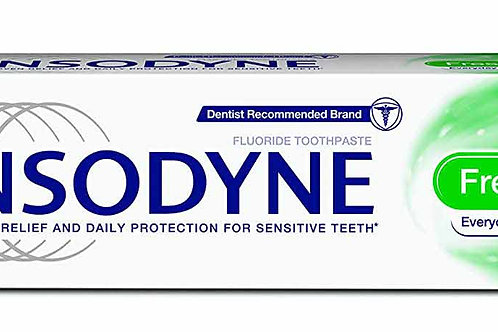 Sensodyne Fresh Mint Tooth Paste, 75g