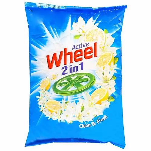 Active Wheel 2 in 1 - Clean & Fresh, 1kg