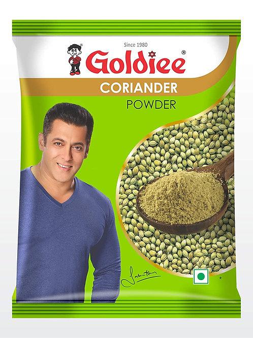 Goldie Coriander Powder, 100g