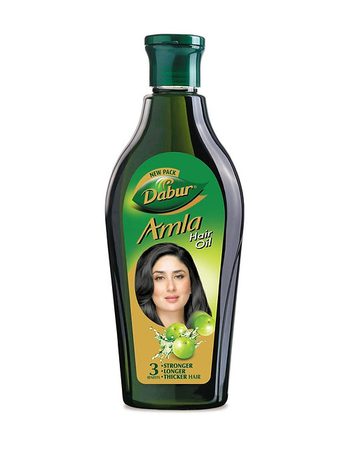 Dabur Amla Hair Oil, 90ml