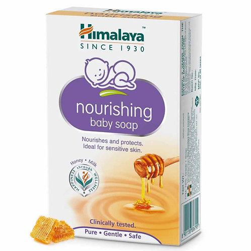 Himalaya Nourishing Baby Soap, 125g