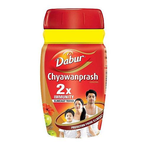 Dabur Chyawanprash - Awaleha, 500g (Free 75g EXTRA)