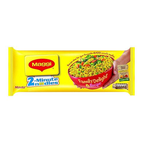 Maggi 2-Minutes Noodles Masala, 280g