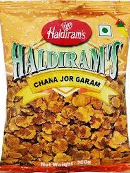 Haldiram's Chana Jor Garam, 200g