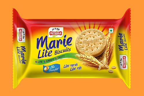Priyagold Marie Lite Biscuits, 45g