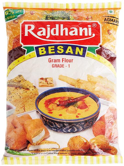 Rajdhani Besan, 500g
