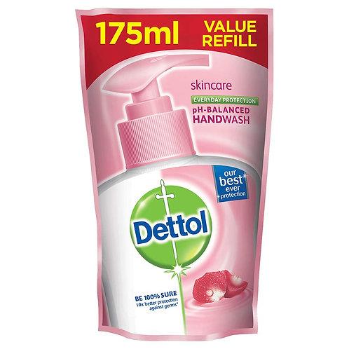 Dettol Skincare Handwash, 175ml