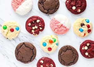 Cakes & Cookies