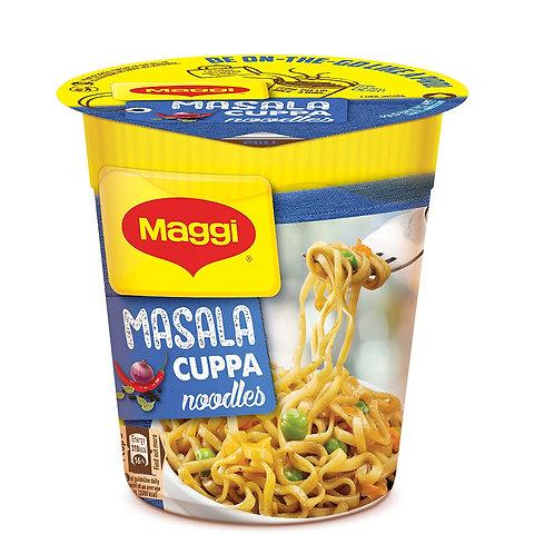 Maggi Masala Cuppa Noodles, 70g