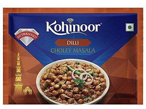 Kohinoor Dilli Choley Masala, 15g