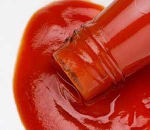 Ketchups & Spread