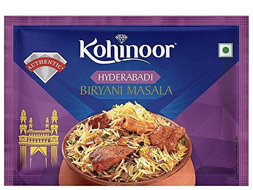 Kohinoor Hyderabadi Biryani Masala - 15g