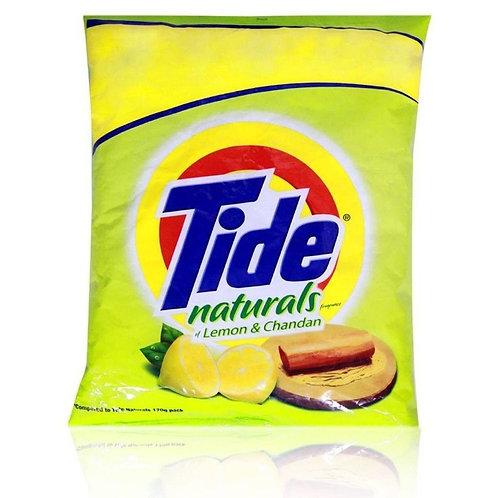Tide Naturals (Lemon & Chandan), 800g + 200g Free