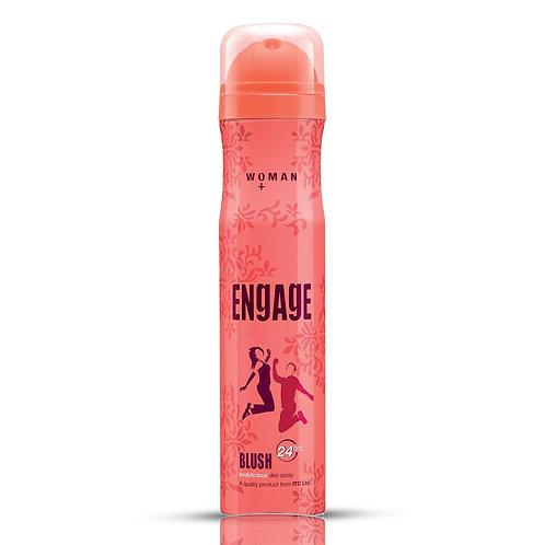 Engage Women Deodorant Blush , 150ml / 165ml (Weight May Vary)