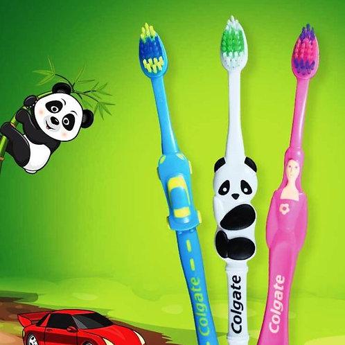 Colgate - Kids -Toothbrush - 2+ Y (Extra Soft), 1N