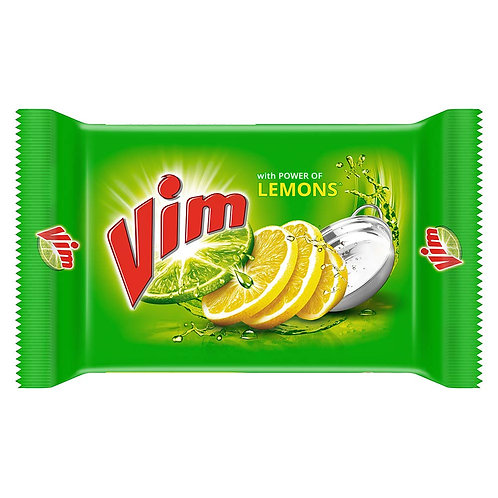 Vim Dishwash Bar, 85g