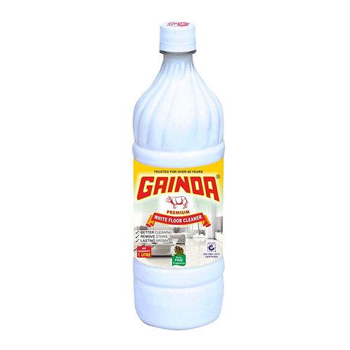 Gainda Premium White Floor Cleaner - Pure Pine, 1L