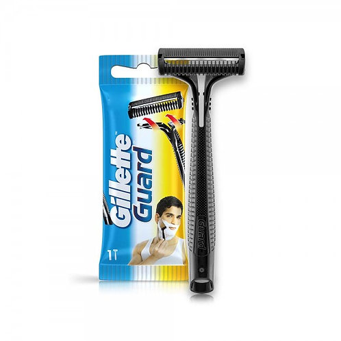 Gillette Guard - Razor 1N + Cartridge 1N