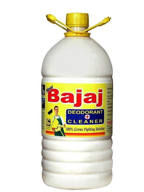 Bajaj - Deodorant + Cleaner, 5Ltr