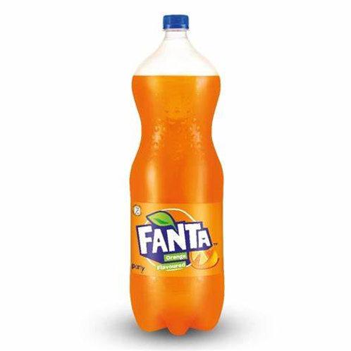 Fanta, 2 Ltr
