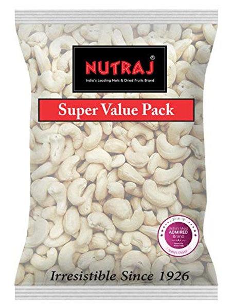 Nutraj Cashew Nut Kernel, 200g