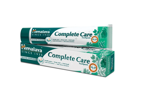 Himalaya Complete Care Toothpaste, 150g