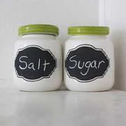Salt Sugar